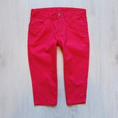 Яркие удлиненные шорты для девочки. ZY. Размер 9-10 лет. Состояние: идеальное