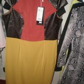 мега стильное платье от S.Oliver