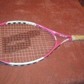 Тенисная ракетка Prince.( детская )