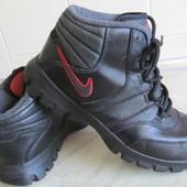 Ботинки деми мужские р.39