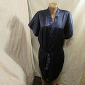 Продам атласный халат