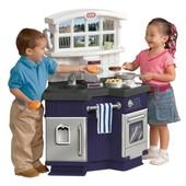 Интерактивная детская кухня Side By Side Little Tikes 171499