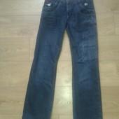 Фирменные джинсы мужские