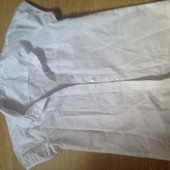 F&F блуза \ рубашка р 104-110