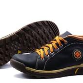 Ботинки зимние Gekon на меху, р. 40-45, код kv-3510