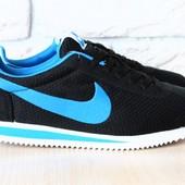 Кроссовки Nike cortez, р. 38.40.41, код nvk-1505