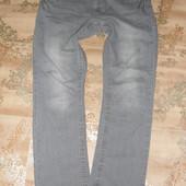 Джинсы мужские фирменные большой розмер. Denim 3634