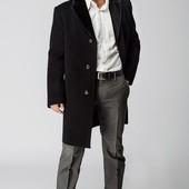 Пальто зимнее Elegant Plus размер 56