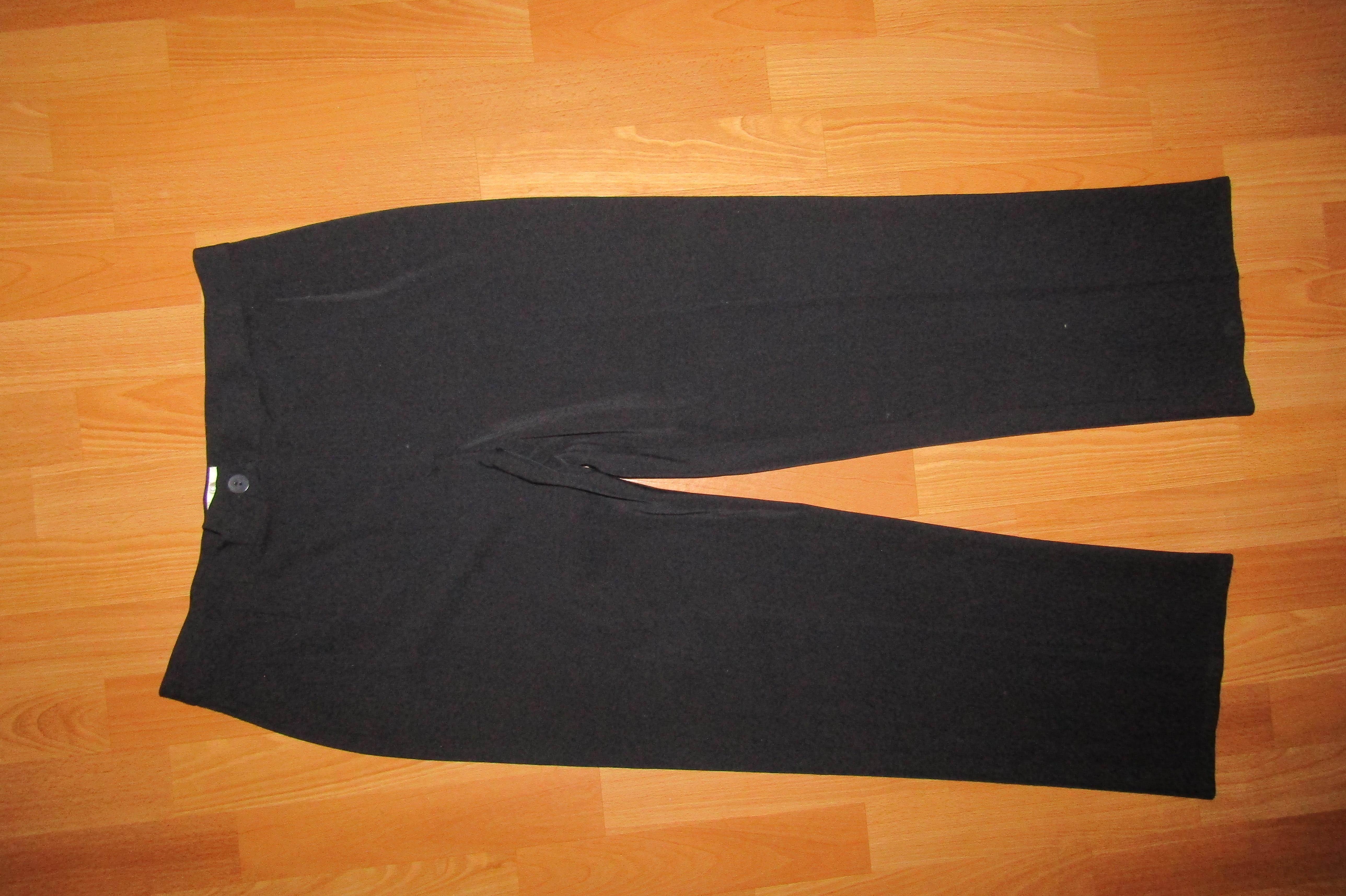 брюки,р-р 14,укороченные брюки petite