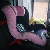 Авто кресло Romer King plus 9-18кг