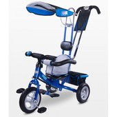 Велосипед детский 3-х колесный Caretero Derby (цвета в ассортименте))