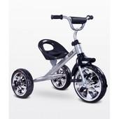 Велосипед детский 3-х колесный Caretero York (цвета в ассортементе)