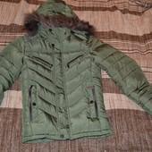 Куртка р.158+