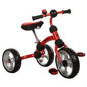 Велосипед м 3192-2 детский трехколесный Turbo Trike.колеса eva,подшипники