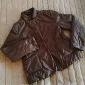 Деми курточка XL Xxl (48-50)