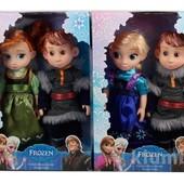 Кукла Frozen ZT 8783 (Холодное сердце).