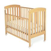 Приставная кровать Mothercare + матрас + 2  махровые простынки+ наматрасник