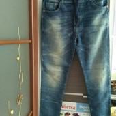 Мужские джинсы джоггеры Aero,р.L