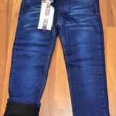 Утепленные джинсы для мальчиков Taurus, Венгрия