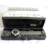 Автомагнитола mp3 usb Pioneer 1092-iso, съемная панель
