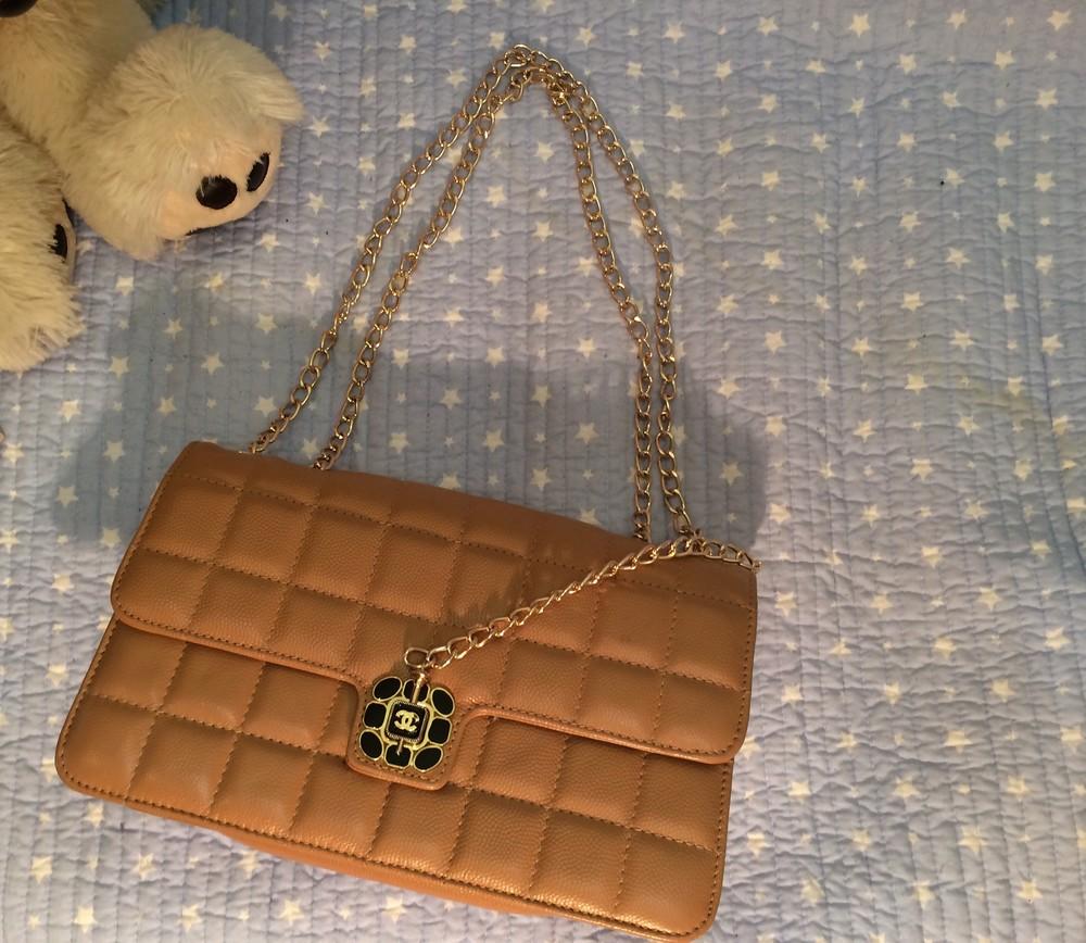 Chanel сумка икона стиля