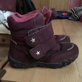 Зимние термо ботинки, TCM 26-27 р.