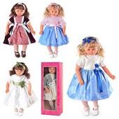 Интерактивная кукла  Nicole M 1529