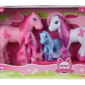 Игра Набор Мy Little Pony (Hasbro) оригинал игрушка