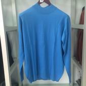 Мужской свитер Woolen art