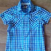 Рубашка Lee Cooper 7-8 лет