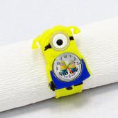 Часы детские Миньон