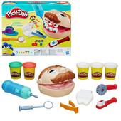 Плей-До набор пластилина Мистер зубастик от Play-Doh