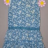 Платье 2-4 года H&M
