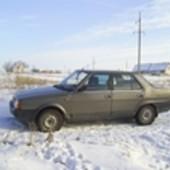 автомобиль Fiat-Regata 85S 1986г. Передний привод, бензин 1,6л.