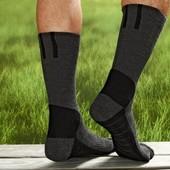 Мужские треккинговые носки от Тсм Tchibo р. 39-42