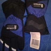 Отличные термо перчатки, новые.