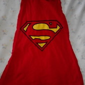 Плащ Superman