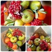 Букет из фруктов и овощей под заказ