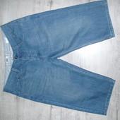 Новые джинсовые шорты Fabric р.М-Л