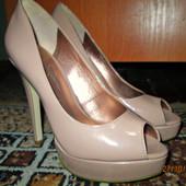 Туфли Jessica Simpson р.37,5