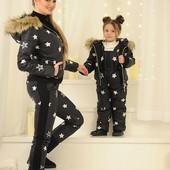Модный,теплый костюм с 42 по 54 р евро зима