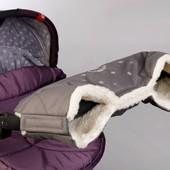 Муфта для коляски Baby Breeze