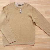 Новыйl фирменный свитер Timberland  размер XXL