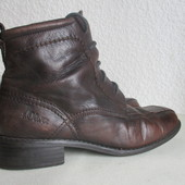 Ботинки S.Oliver (38р)