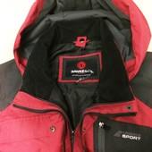 Фирменная новая ветровка,куртка Hawke&co sport (США)Унисекс