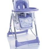 Стульчик для кормления Baby Point Fabula (3 цвета)