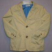 Пиджак 4-5 лет. H&M