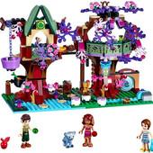 Конструктор Bela Fairy 10414 аналог lego elves убежище эльфов  507 деталей
