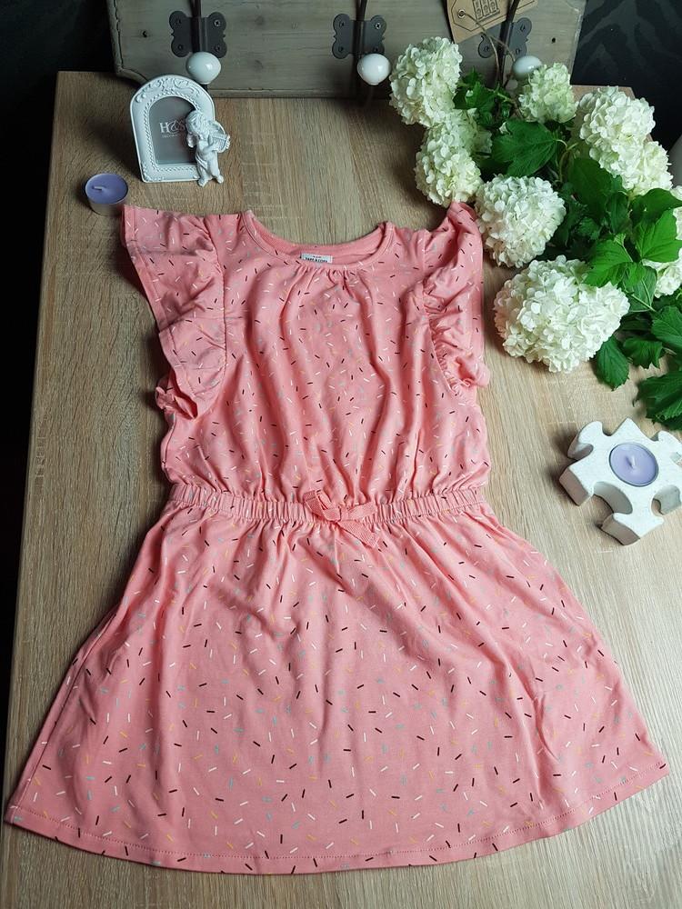 Стильное легкое платье tape a l'oeil фото №1