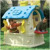 Игровой домик TOY House Injusa 2031